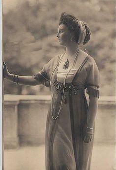 Prinzessin Sophie Charlotte von Preussen | by Miss Mertens