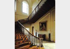 Lovely Georgian stairs