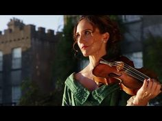 Believe Me If All Those Endearing Young Charms - Jenny Oaks Baker - YouTube
