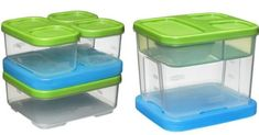 Rubbermaid LunchBlox Entree  Perfect for their packed lunch!  Rubbermaid is…