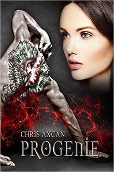 Pasión por la novela romántica: Reseña de Progenie de Chris Axcan