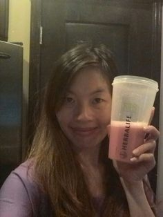 #21dayshakechallenge #round4 #day15 #Wildberry #shake #SupperTime only at #Herbalife  #letsdoittogether