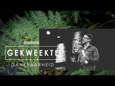 11 November 2018: Mosaïek PM/ Jacques Bornman / Gekweekte - YouTube
