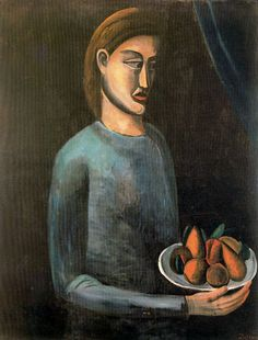 The offering - Andre Derain