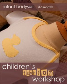 a shocking lack of baby clothes - blog - Children's Fashion Workshop