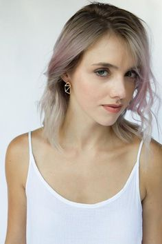 Psyche Jewelry: Bichito Earring — $ 56