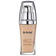 L'Oréal Paris Perfect Match Make-Up, N2 Vanilla L'Oréal Paris http://www.amazon.de/dp/B0015UMIZE/ref=cm_sw_r_pi_dp_zX8lvb0RT1CVG