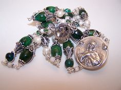 Unbreakable Chaplet Of The Immaculate Conception by robertd5198, $350.00