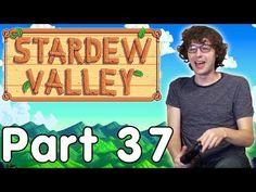 Stardew Valley -  Winter! - Part 37