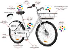 Low maintenance, custom bicycles assembled in USA designed specifically for fleets and bike sharing. Wooden Bicycle, Electric Bicycle, Bicycle Design, Custom Bikes, Balloons, Stuff To Buy, Advertising, Change, Money