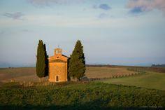 Фотопутешествие по Италии (Умбрия и Тоскана) • Форум Винского