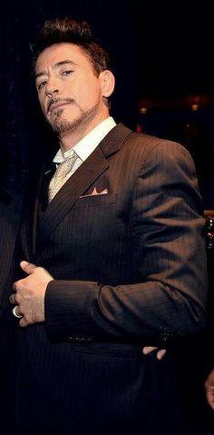 RDJ like a boss Robert Downey Jr Kids, Female Villains, Best Superhero, Iron Man Tony Stark, Super Secret, Downey Junior, In Hollywood, Actors & Actresses, Hot Guys