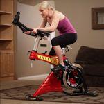MAXXUS® Pro SPK-21 Cycle Trainer