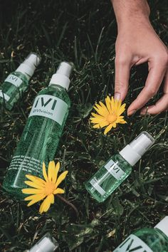 Introducing our New Gel Lens Cleaners! Since we believe your lenses should be as spotless as you! Fiji Water Bottle, Cleaning Solutions, Believe In You, Lenses, Perspective, Eyewear, Frames, Sunglasses, Website