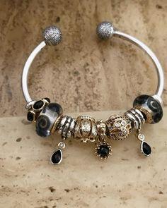 Pandora bracelet  #PandoraPassion
