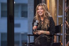 You'll Find Your Happy With These Easy Positivity Tips http://www.popsugar.com/latina/Thalia-Tips-Keep-Positive-Attitude-38919112?ref=37541466