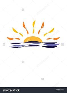 Image result for sunrise clipart
