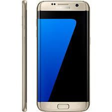 Flash Stock Firmware on Samsung Galaxy S7 edge SM-G935W8 In