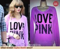 Image result for pink victoria's secret hoodies