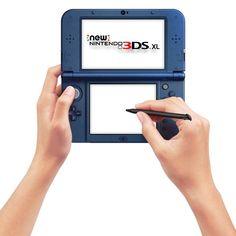 New Nintendo 3DS oder New Nintendo 3DS XL?