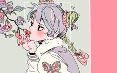 Jolyne Kujo in style Bizarre Art, Jojo Bizarre, Jojo's Bizarre Adventure, Jojo Parts, Fanart, Jojo Memes, Doja Cat, Manga, Anime