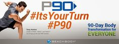 Ms. Bling's Fitness and Motivation: P90 IS HERE!!!!