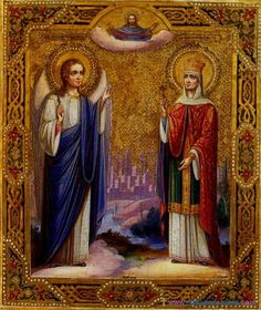 Iconography of the Romanov Dynasty. Part III