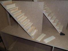 Ein Puppenhaus für meine Maus Bauanleitung zum selber bauen Selber machen