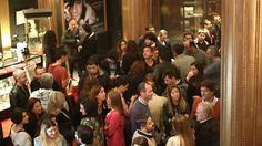 #cdreleaseparty #teatro #maipo #buenosaires #argentina