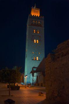 Koutoubia Mosquee