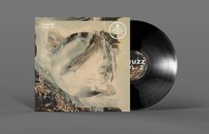 Phuzz by Pyramid Studio , via Behance