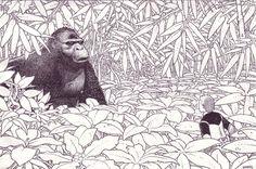 Jean Giraud drawing的圖片搜尋結果