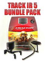 TrackIR 5 + TrackClip Pro Bundle Pack