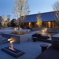 Amanemu Hot Spring Resort, located inside Ise Shima National Park on the shores of Ago Bay - Japan