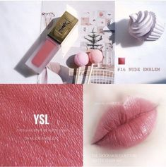 Lipsticks are the perfect way to stand out this fall. You NEED to check out these 10 lipsticks to wear this season! Ysl Beauty, Beauty Makeup, Drugstore Beauty, Lip Makeup, Makeup Cosmetics, Makeup Geek, Ysl Lip Stain, Liquid Suede Cream Lipstick, Nyx Lipstick