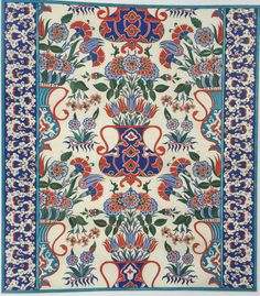 Tile Art, Tiles, Design Research, Victoria And Albert, Air Max 90, Ceramic Pottery, Handicraft, Bohemian Rug, Design Ideas