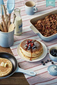 #LeCreusetHolidayEntertaining Le Creuset – Iconic French cookware