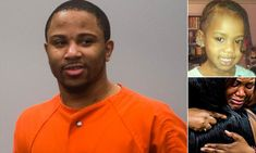 Donovan Lamar Haynes, 23, was sentenced in Flint, Michigan on Monday after pleading no contest to second-degree murder for the 2011 killing of Ti'Airra Woodward.