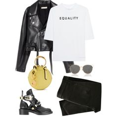 TRENDING by barelyforeignview on Polyvore featuring polyvore, fashion, style, Soufiane Ahaddach, SKINN, Marc by Marc Jacobs, Balenciaga, Chloé, Christian Dior and clothing