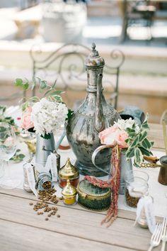 Destination wedding istanbul ideas | Blumiger Hochzeitstraum in der Türkei