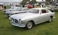 1954 Alfa Romeo 1900 CSS Ghia Maintenance/restoration of old/vintage vehicles: the material for new cogs/casters/gears/pads could be cast polyamide which I (Cast polyamide) can produce. My contact: tatjana.alic@windowslive.com