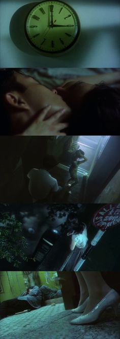 Days of Being Wild (Wong Kar-wai, DoP: Christopher Doyle Cinematic Photography, Film Photography, Movie Shots, I Movie, Elle Woods, Color In Film, Titanic, Stranger Things 3, Best Cinematography