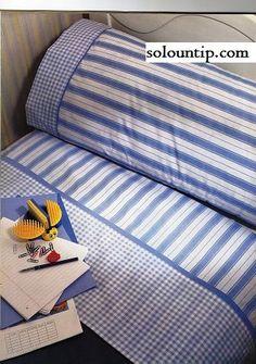Comment faire de draps de lit pour ~ Solountip.com