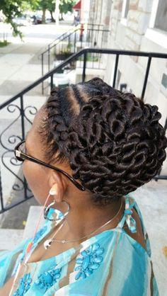 Hair by Terrina Taylor