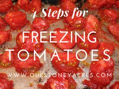 Curing potatoes before winter storage is an important process that will help assure longer storing times for your potato crop. Freezing Tomatoes, Freezing Fruit, Canning Tomatoes, Freezing Broccoli, Freezing Vegetables, Veggies, Storing Onions, Storing Potatoes, Canned Pickled Beets