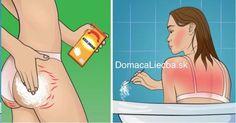 Každá žena by mala ovládať týchto 15 trikov so sódou bikarbónou