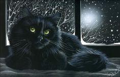 Irina Garmashova. Cat on the windowsill - Cats Wallpaper ID 896317 - Desktop Nexus Animals