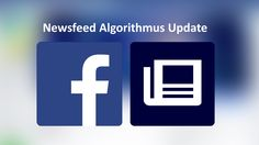 """Kurz nach dem letzten Update des Newsfeed Algorithmus zur Bewertung von längeren Videos stehenschon die nächsten zwei Updates am Algorithmus an: Mehr """"authentischer"""" Inhalt. Facebook wird Spam, Scam und Clickbaits zukünftig (noch) weniger Reichweite geben. Dafür wurden Seiten analysiert, die öfter solche Inhalte veröffentlichen und [... mehr ...]"""