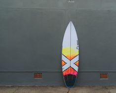 Yugen IKi - The ultimate allrounder. Surfboards, Surfboard