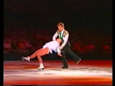 Torvill and Dean Last show.I love watching them skate they were so good together Please check out my website Thanks.  www.photopix.co.nz